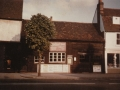 176 High Street Epping RG Clark and Sons Farriers and General Smiths early 1960s from original by A E Batchelor ESA2