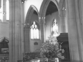 St John The Baptist Epping towards the north aisle 16April1979 by E G Lewis ESA23