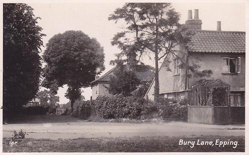 021 BURY LANE