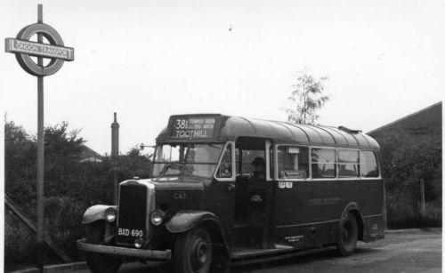 026 BUS 381 1951