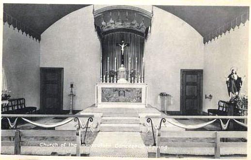 031 CATHOLIC CHURCH