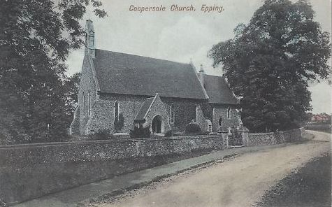 056 COOPERSALE CHURCH