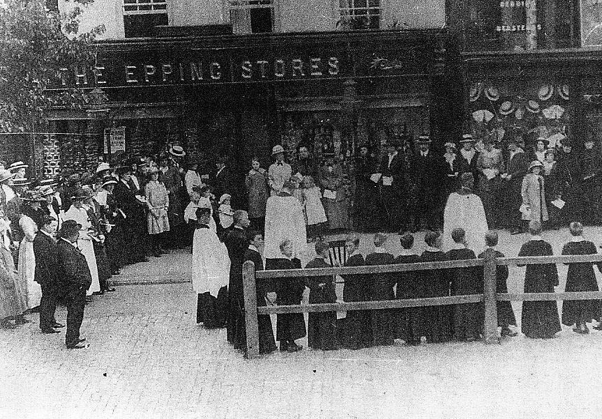 091 EPPING STORES