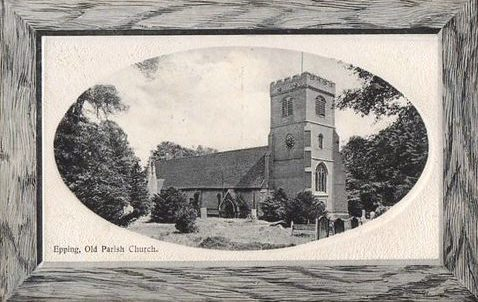 098 EPPING UPLAND CHURCH