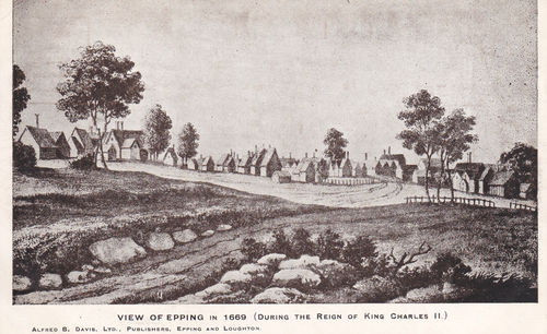 102 EPPING IN 1669