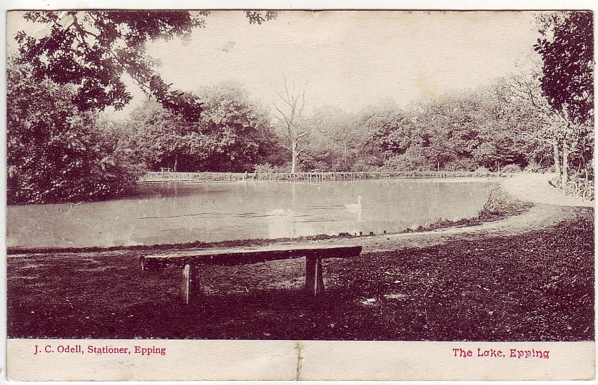 104 EPPING LAKE