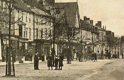 117 HIGH ST & MARKET PLACE  1905