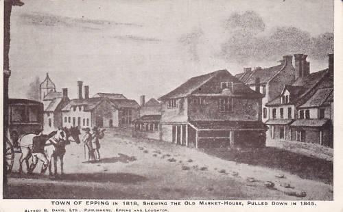 173 HIGH STREET 1818