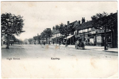 175 HIGH STREET 1905