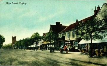 178 HIGH STREET 1916