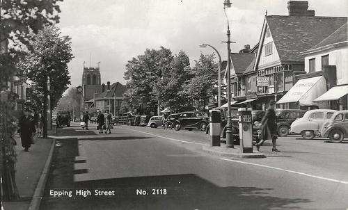 179 HIGH STREET 1955