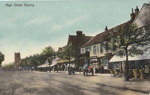 180 High Street colour 1906 (2)