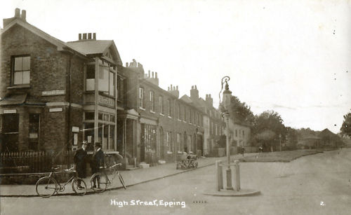 198 HIGH STREET STATION ROAD