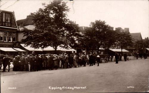 242 MARKET FRIDAY 1915