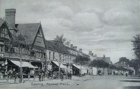 246 MARKET PLACE 1913