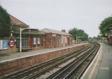 331 station colour
