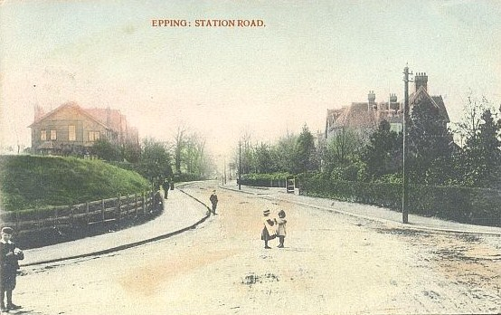 346 STATION ROAD EPPING