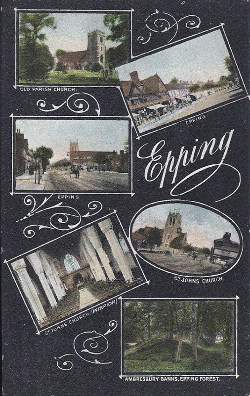 399 EPPING SIX VIEW CARD