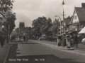 137 HIGH ST LOOKING SOUTH  1954