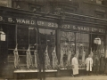 390 WARD BUTCHERS 1910