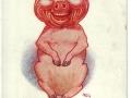 405 COMIC CARD 1912