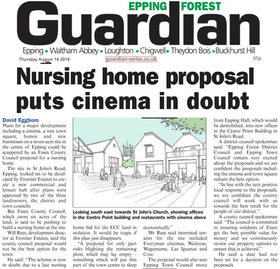 epping-forest-guardian-14-august-2014-nursing-home-proposal-puts-new-ciniema-in-doubt-063efe1b6da6b1bd76f8ead57a557649898ebce6