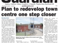 Epping Forest Guardian 16 October 2014 Plans to redevelop town centre one step closer