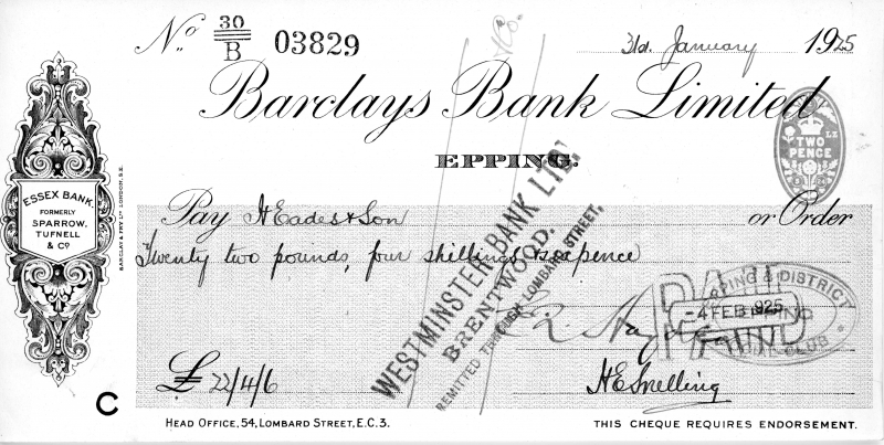 Barclays bank cheques 3Jan1925003 (1)