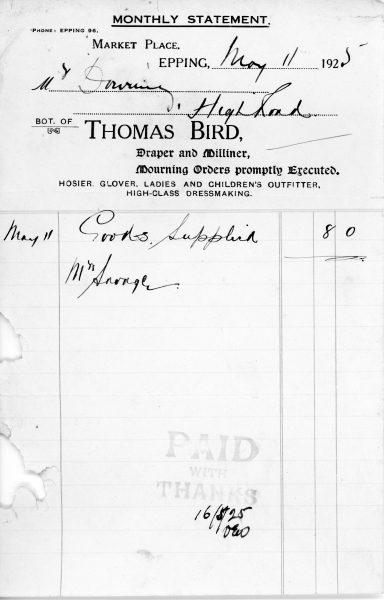 Bird Thomas 11May1925001
