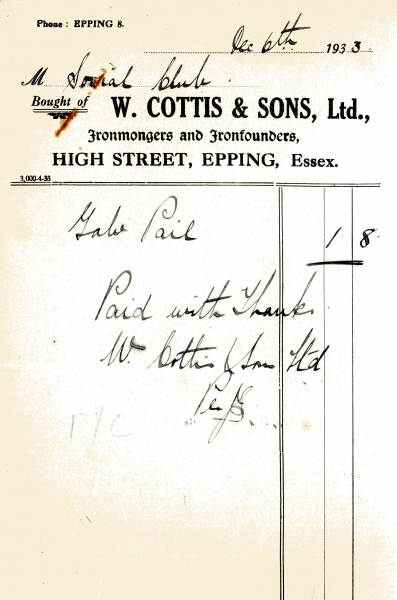 Cottis W _ Sons 6 Dec 1933001