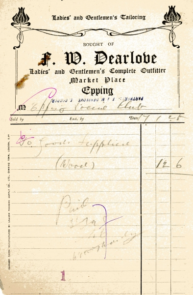Dearlove F W 17 Jan 1925001