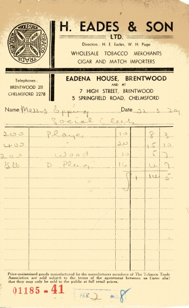 Eades H _ Son 22 march 1939 006