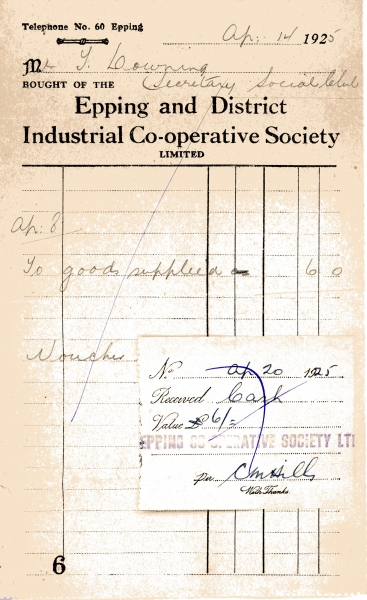 Epping _ District Industrial Co-op 14 April 1925 001