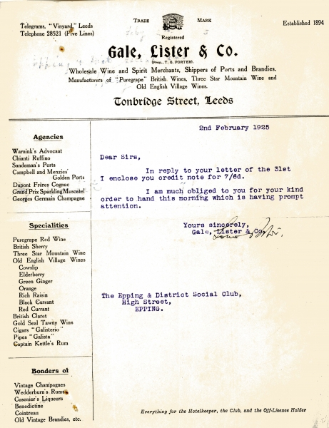 Gale Lister _ Co 2 Feb 1925 008