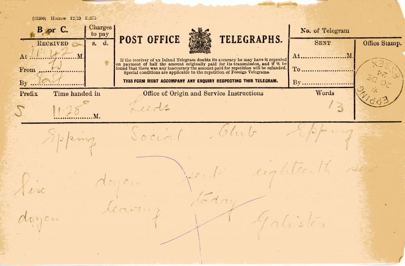 Gale Lister _ Co telegram 20 Dec 1924 005