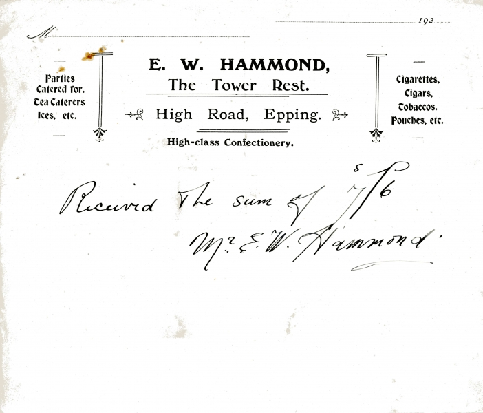 Hammond undated 001