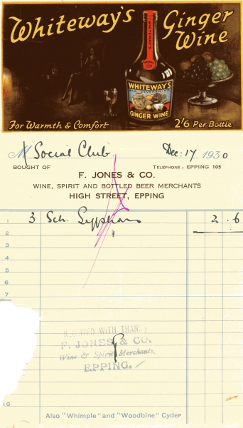 Jones F _ Co 17 Dec 1930 003