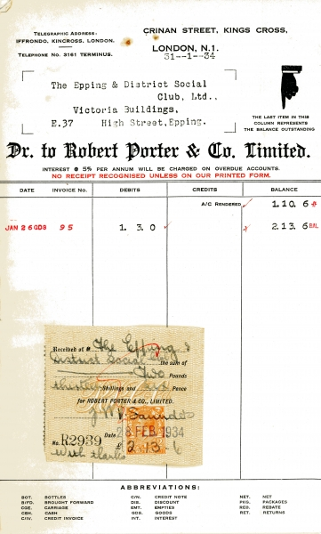 Porter Robert _ Co Ltd 31 Jan 1934 003