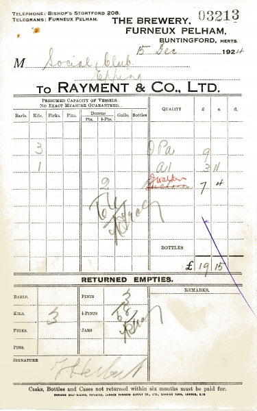 Rayment _ Co Ltd 15 Dec 1924 001