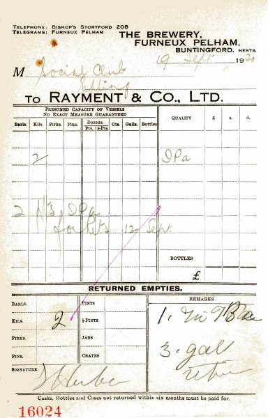 Rayment _ Co Ltd 19 Sept 1930 005