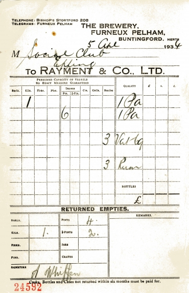 Rayment _ Co Ltd 5 April 1934 004