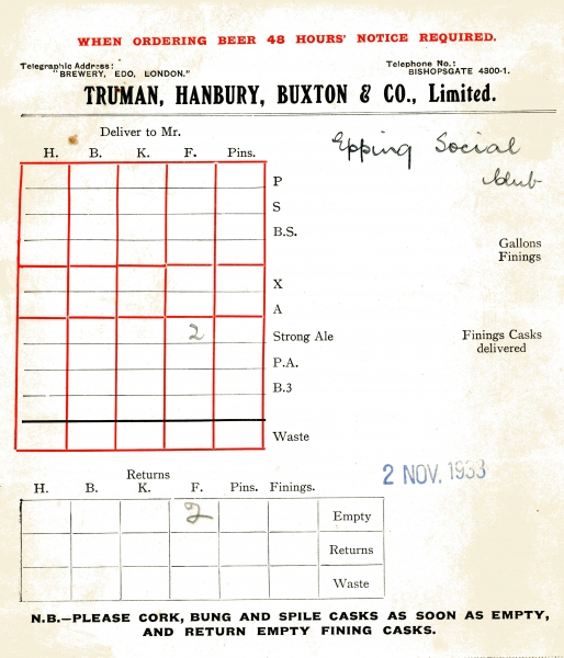 Truman Hanbury Buxton _ Co Ltd 2 Nov 1933 001