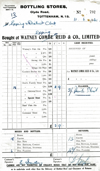 Watney Combe Reid _ Co Ltd 11 June 1930 002