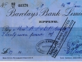 Barclays bank cheques 26 June 1933001