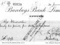Barclays bank cheques 3Jan1925003