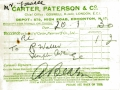 Carter Paterson _ Co 20 Jan 1930001