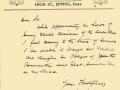 Cottee Herbert M _ Son 30 April 1925 001