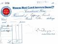 Working Mens Club _ Institute Union Ltd 19 Oct 1933 004