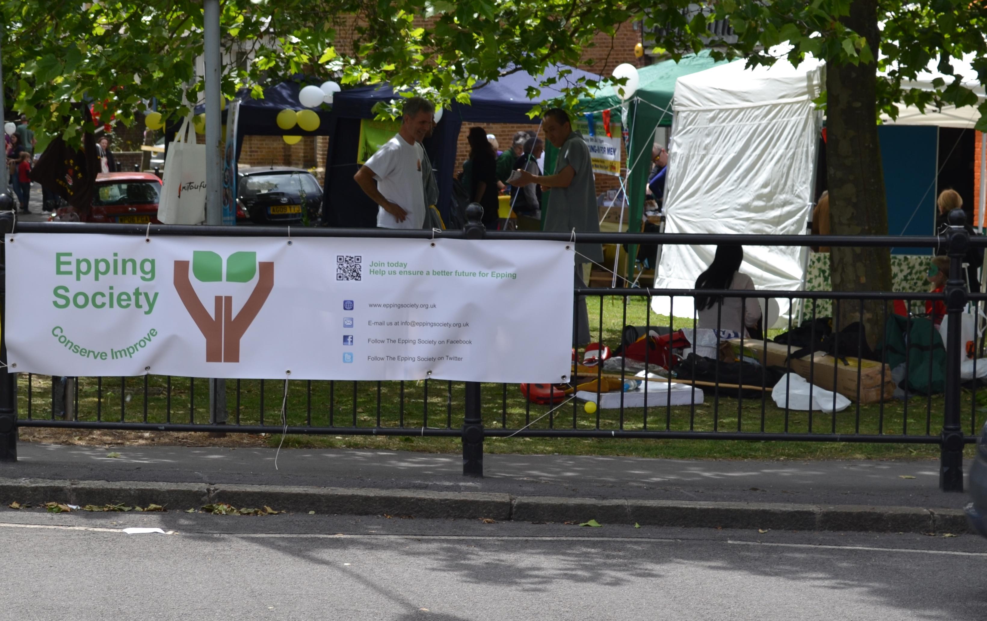 Epping Festival 2013
