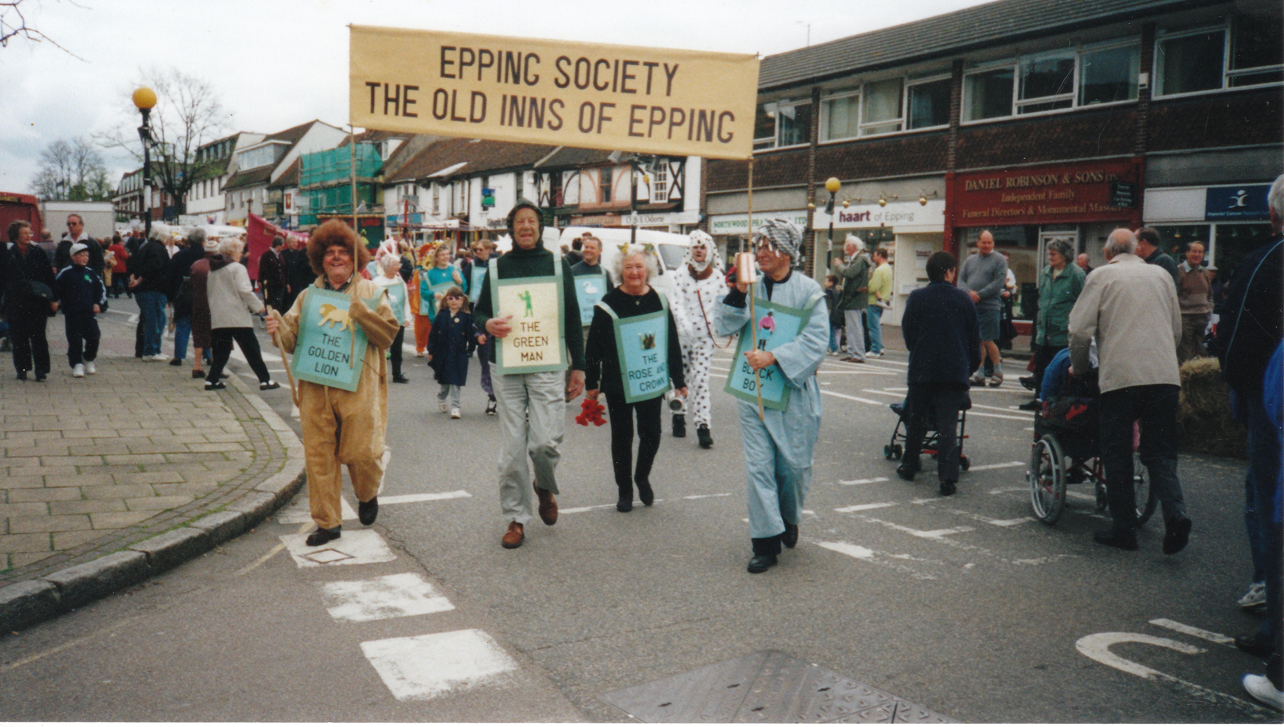 Epping Festival